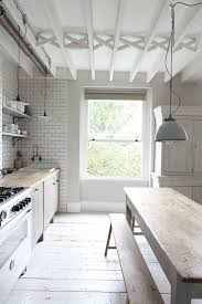 Industrial Kitchen Furniture 17 Best Ideas About Rustic Industrial Kitchens On Pinterest