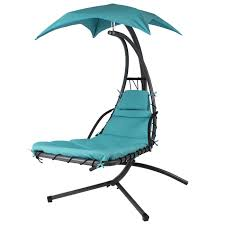 hanging chaise lounge chair inspirations and incredible ideas lounger arc swing stand air porch hammock with regard