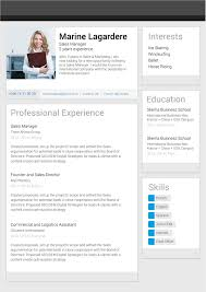 Ultimate Linkedin Image for Resume with Additional Great Resume Template Linkedin  Resume  Mycvfactory
