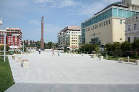 Александровская площадь Ставрополя готовится ко Дню города ru 19 сентября 2017 вторник 19 50