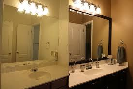 framed bathroom mirrors. Framed Bathroom Vanity Mirrors