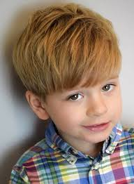 40 Excellent School Haircuts For Boys Styling Tips