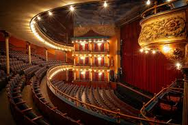 Events The Grand Opera House