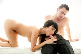 EroticaX Anissa Kate Fun Milf Greenhouse Sex HD Pics
