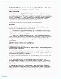 Good Qualification Summary For Resume 3354 Densatilorg