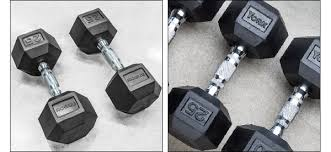 york legacy dumbbells. rogue and york rubber hex dumbbells for sale legacy