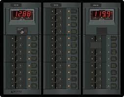 Circuit Breaker Cabinet Wonderful Breaker Panel Excel Template Cool Panel Design Breaker