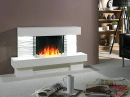 contemporary electric fireplace modern suites uk