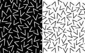 無料ベクター ランダム Vs ベクター パターンのパターン 無料素材