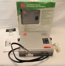rheem 60 gallon electric water heater. rheem rte 18 electric tankless water heater w/ on-unit temperature control 5gpm 60 gallon
