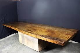 Echtholzmöbel Wohnzimmer Genial Baumstamm Tisch Kaufen Free