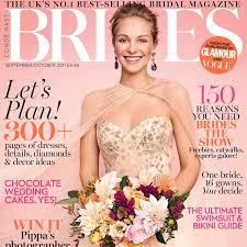 Brides Magazine September October 2017 Bridesmagazine Co Uk
