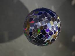 Big W Disco Lights How To Make A Disco Ball With Cds With Pictures Wikihow