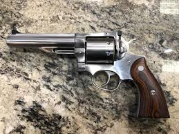 ruger redhawk 357 mag 8 round revolver back in stock