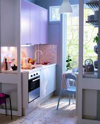 Kitchen Design For Small Space Interesting Ikea Small Modern Kitchen Design Ideas With Small