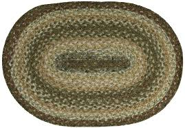 epic green braided rug l33 in brilliant home decoration planner with green braided rug