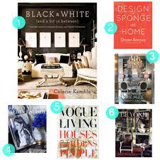 designer coffee table books elegant tuesday ten best design coffee table books the havenly blog tt b