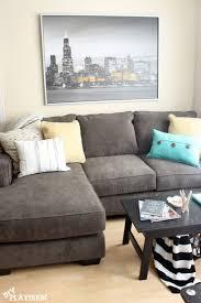 decorating with gray furniture. best 25 dark gray sofa ideas on pinterest couch decor and decorating with furniture