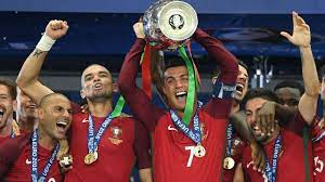 From despair to delight: Ronaldo's rollercoaster Euro 2016 final