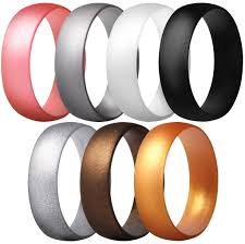Classic Rings 7 Pack Chipper