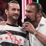 Jim Ross Recalls Triple H Saying that CM Punk's <b>Butt</b> Was Too <b>Big</b> ...