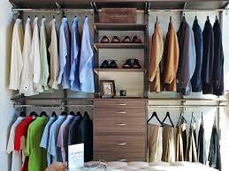 this dapper closet for him is a dream