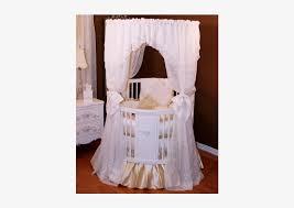 round baby crib bedding uni neutral