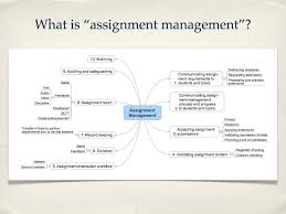 all entries tagged ideation inspires learning robert o toole what is assignment management