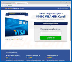 1000 visa gift card scam