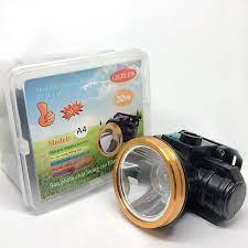Đèn Pin Đội Đầu Led Đa Năng OLAPLE A4 | Thế giới sản phẩm
