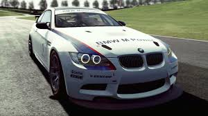BMW Convertible bmw m3 gt4 : Project Cars) BMW M3 GT4 - Sound View Comparison - YouTube