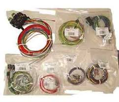 omix ada 17203 01 centech wiring harness for jeep cj5 cj6 cj7 image is loading omix ada 17203 01 centech wiring harness for