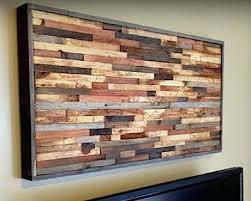 wood wall art decor wooden wall art