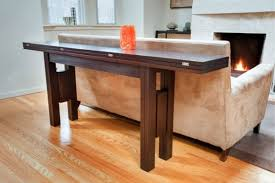 Console Table Converts To Dining Table 14 Amazing Fold Up Dining Table  Ideas Picture This Would