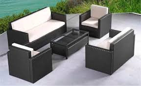 Brilliant Modern Wicker Patio Furniture Gallery Of 12 R To Perfect Ideas
