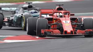 new ferrari f1 2018. ferrari\u0027s sebastian vettel hit the front on day two of barcelona test as f1\u0027s biggest teams put their first stamp a 2018 timesheet. new ferrari f1