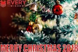 MERRY CHRISTMAS WISHES 2018 | MESSAGES | CARDS | IMAGES