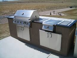 Small Outdoor Kitchen Island Outdoor Kitchens And Barbecue Islands In Fort Collins