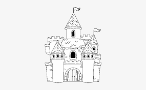 Here are our gallery of images to print and color entitled back to… Fantasy Castle Coloring Page Drawing Free Transparent Png Download Pngkey