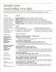 Coding Resume Medical Coding Resume Samples Beautiful Jennifer Lowe Resume Medical 12