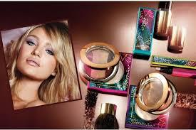 victoria s secret wild tropics summer 2016 makeup