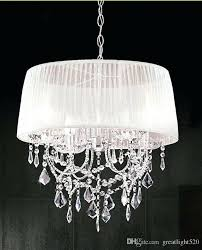 modern led chandeliers light stainless steel crystal