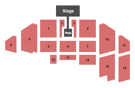Owensboro Sportscenter Seating Chart Owensboro Convention Center Tickets In Owensboro Kentucky