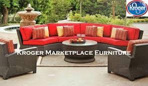kroger marketplace furniture kroger