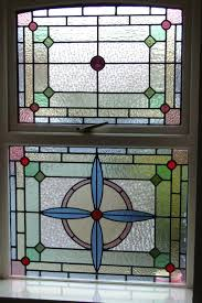 fake stained glass panels best geometric abstract stained glass images on geometric bathroom windows by and