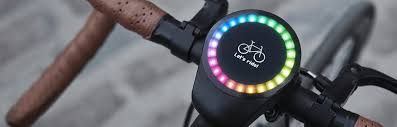 SmartHalo - Make your <b>bike</b> smarter and your rides much easier