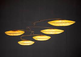 aqua creations lighting. stand by mobile 5 aqua creations lighting n
