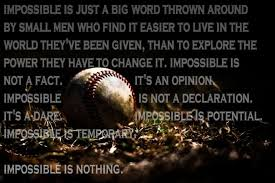 Baseball Motivational Quotes Gorgeous Quotes Motivational Baseball Quotes Babe Ruth Cryptinfonet