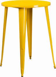 tall round kitchen table luxury 30 inch round 41 inch bar height outdoor retro industrial metal