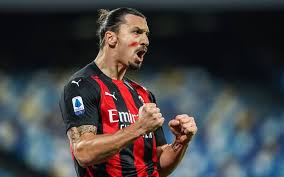 Zlatan ibrahimović is a swedish professional association footballer who has represented sweden at international level between 2001 and 2016, and from 2021 onwards. Ac Milan Die Unglaubliche Ruckkehr Des Zlatan Ibrahimovic
